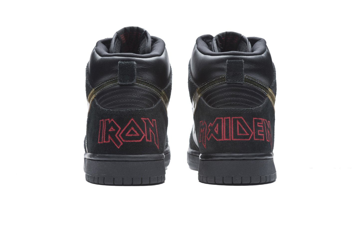 the best attitude 8de25 84750 Iron Maiden - Nike Skateboarding