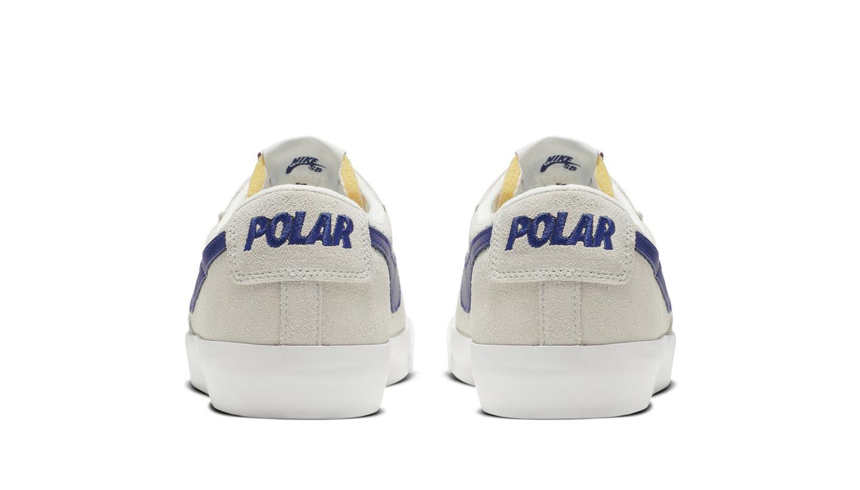 Polar SB Blazer GT - Nike Skateboarding