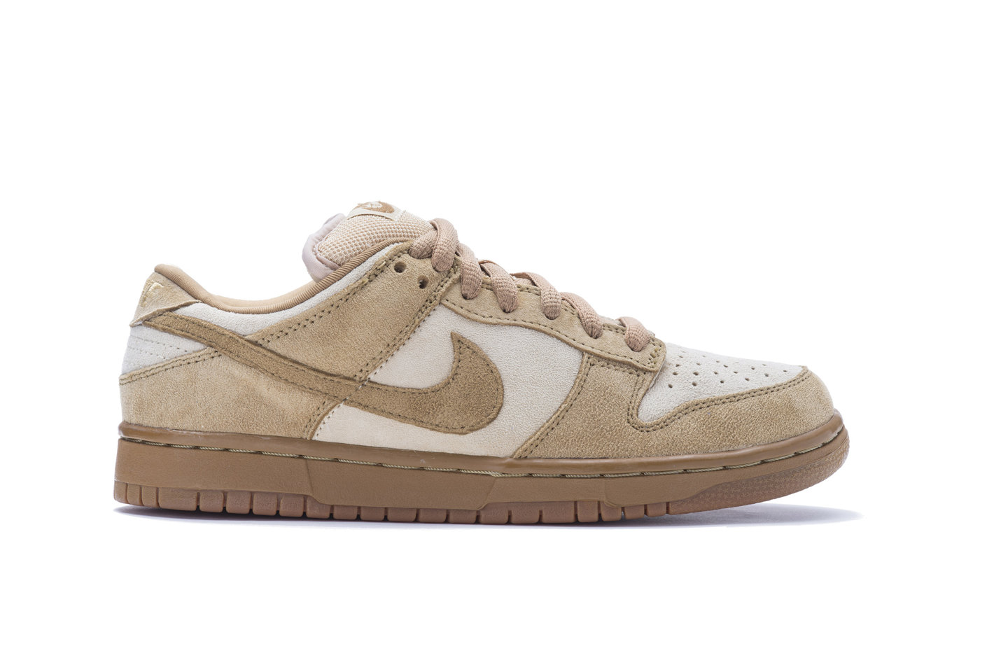Nike SB original Reese Forbes Wheat Dunks