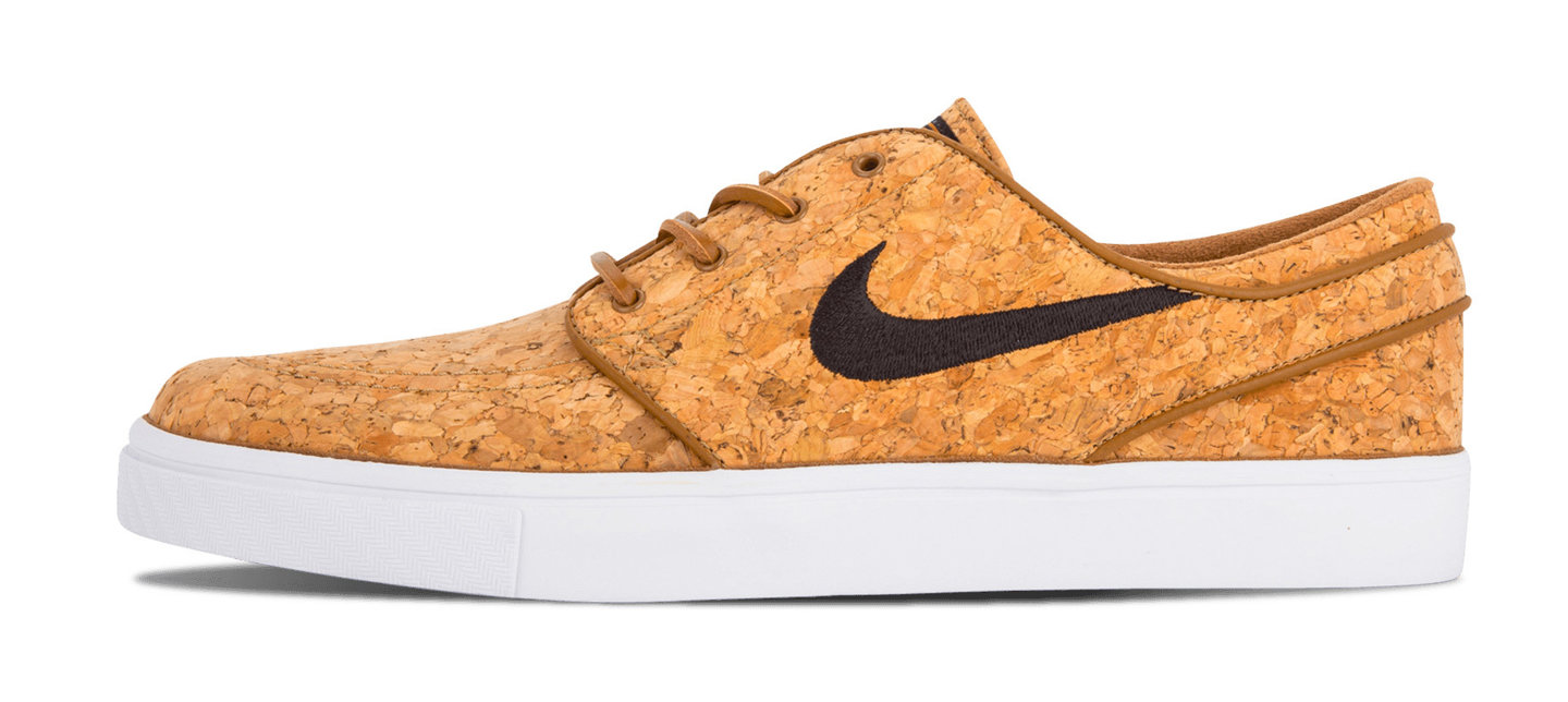 The Nike SB Stefan Janoski Shoes in Cork
