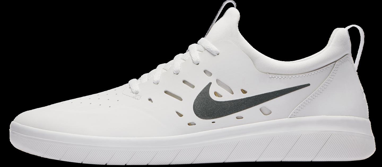 Nyjah Huston - Nike Skateboarding
