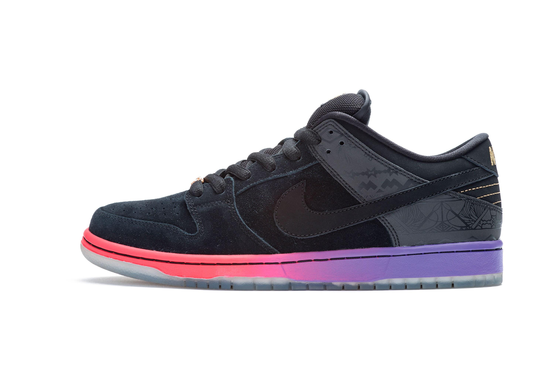 BHM - Nike Skateboarding