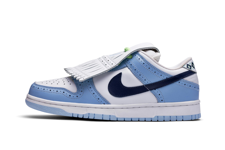 Golf Pack Blue - Nike Skateboarding